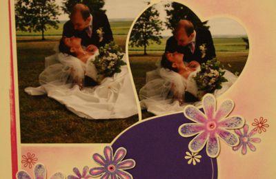 Album de mariage 8