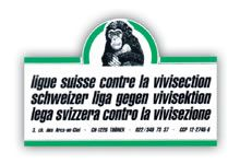 Ligue Suisse anti-vivisection