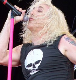 TWISTED SISTER @ Hellfest 2010 - photo report - HEAVY SOUND SYSTEM