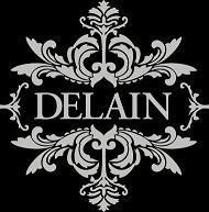DELAIN video interview @ HELLFEST 2010 - Sander Zoer - HEAVY SOUND SYSTEM