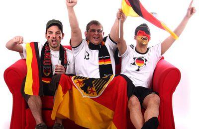 1 gratis WM-Fanpaket für jeden Blogger