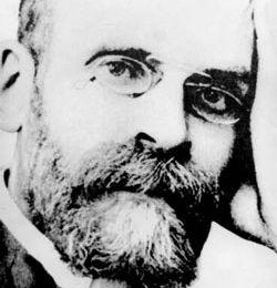 """Emile Durkheim: """" Cérémonies nuptiales en Algérie """""""