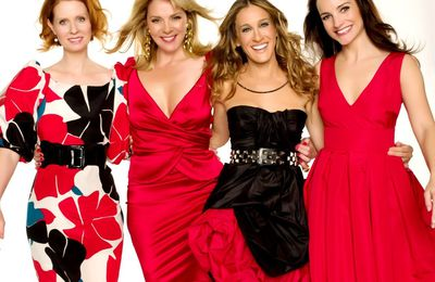 Les mensonges de Carrie Bradshaw de Sex and the City
