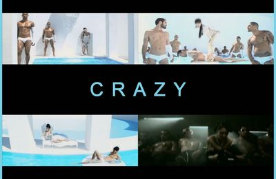 [MV] Crazy By Lee Jung Hyun