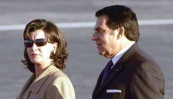 Tunisie - Bouazizi - Ben Ali status