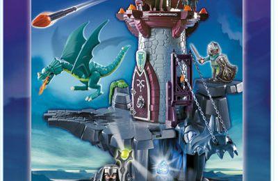 Off-Topic: Die Rückkehr der Spielzeug-Ritter