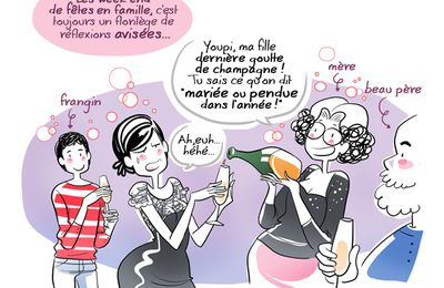 Maman dit toujours...