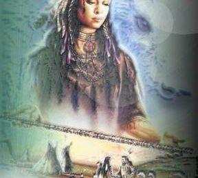 Prière Ojibwa