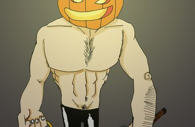 Halloween's god