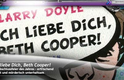 Buchrezension: Ich liebe Dich, Beth Cooper!
