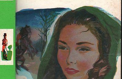 Jane Eyre par Charlotte Brontë, illustrations de Jacques Pecnard