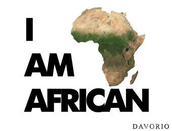 i love african music