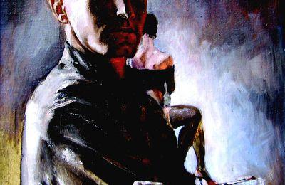 Ivanov Alexander Gennadievich,Peintre Ukrainien