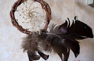 Dreamcatcher : l'original