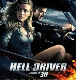 Film : Hell driver