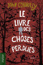 John Connolly, Le livre des choses perdues