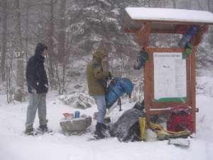 Introduction sur la sécurité en montagne