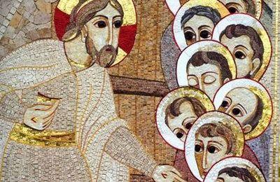 Prière d'ouverture de la messe des Rameaux