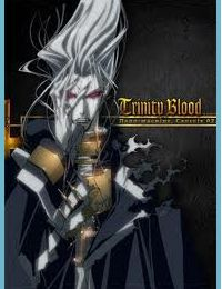 Trinity Blood (telechargement)
