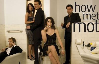 How i met your mother (HIMYM) saison 8 episode 13 (8x13) webclip streaming