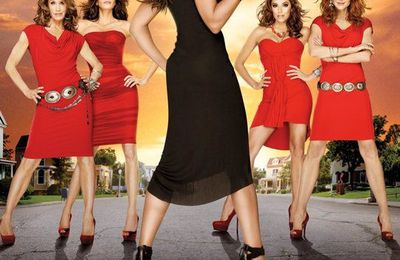 Desperate Housewives saison 8 episode 22 & 23 webclip en streaming