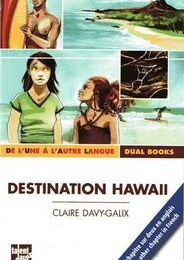 Destination hawaii