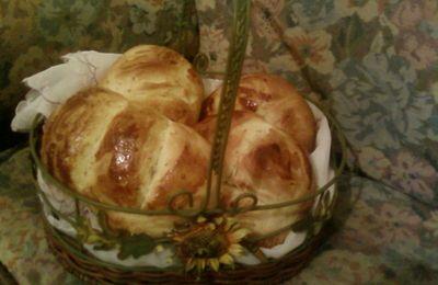 Petits pains resto
