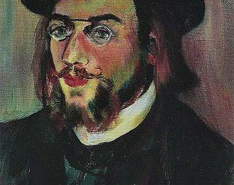 Le Chat Noir et Erik Satie