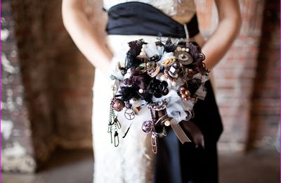 Steampunk Wedding...
