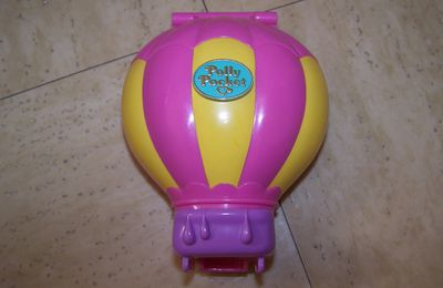 POLLY POCKETS ~ 1997
