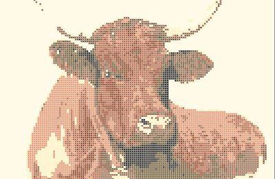 La reine des vaches