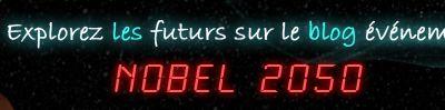 Nobel 2050, le meilleur feuilleton podcast de la décennie