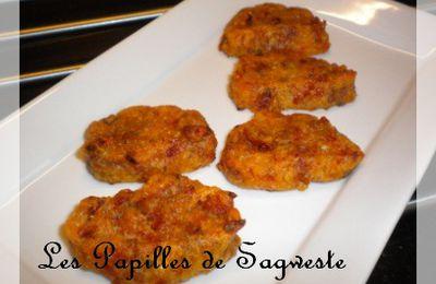 Recette de biscuits aux tomates séchés - Tour en Cuisine #210