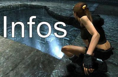 Infos Tomb Raider Underworld