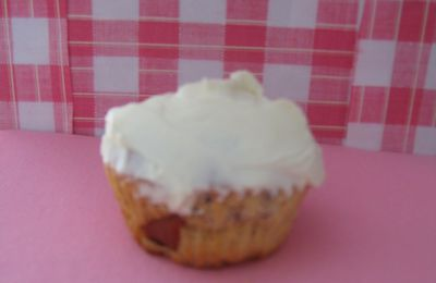 cupcakes aux fromages