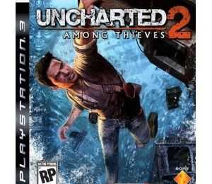 Jeu Ps3: Uncharted 2: Among Thieves