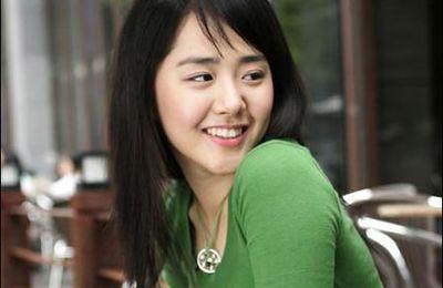 Moon Geun Young(Actrice Coréenne)