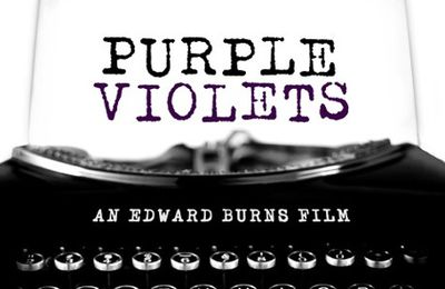 Purple Violets - A second chance for a first love