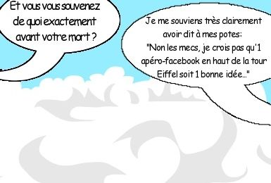 Face d'âne ou Facebook ?