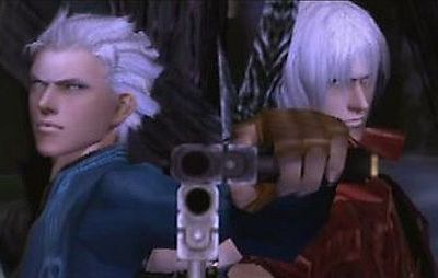 Guia Devil May Cry 3(Mision19)