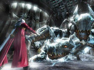 Guia Devil May Cry 3(Mision18)