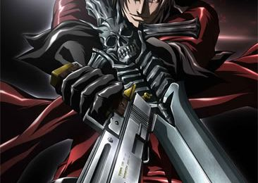 Devil May Cry Anime