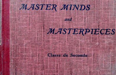 Master mind and master pieces