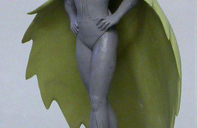 Snowbird, Marvel Super-heroes