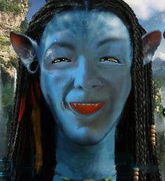Lou Na'vi...