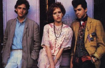 Pretty In Pink - Flashdance - Electric Dreams
