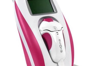Suivi de test...Epilation a lumiere pulsée E-One de E-Swing!
