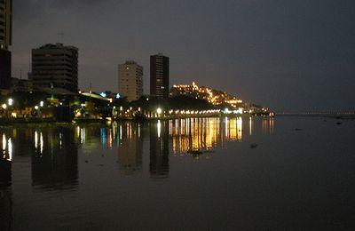 Guayaquil: Ville moderne