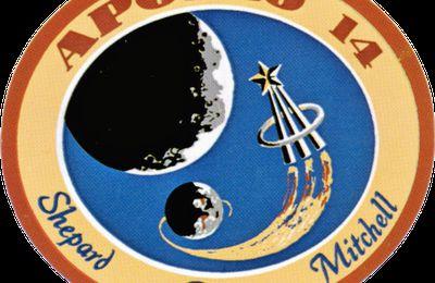 Apollo 14, si riprende da Fra Mauro