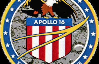 Apollo 16 esplora Descartes